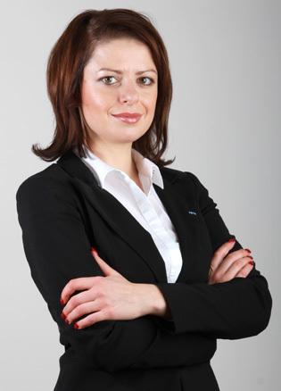 PhDr. Blanka Bendlová, MBA