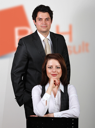 B&H consult services s.r.o. Plzeň